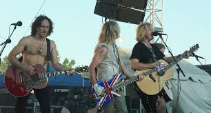 <b>Def Leppard</b> | Members, Background, Songs, & Facts | Britannica