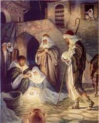 Image result for angel appeared to shepherds