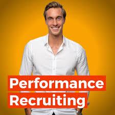 Performance Recruiting ⚡️Online-Marketing im Recruiting-Business