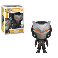 <b>Funko POP</b>! Games - Fortnite S1 <b>Vinyl</b> Figure - <b>OMEGA</b> #435 ...