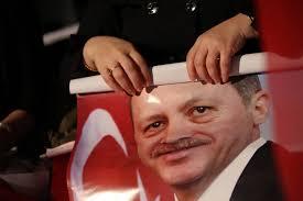 Image result for اردوغان در باتلاق انزوا