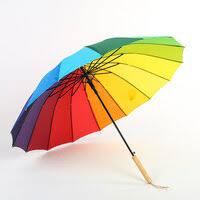 "«<b>Зонт женский</b> NN <b>Зонт женский зонт</b>-<b>трость</b> ""<b>радуга</b> ..."
