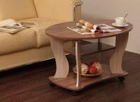 «Столы <b>журнальные Олимп</b>-мебель <b>Сатурн</b>-М05» — Столы и ...