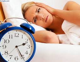 Mất ngủ ảnh hưởng lớn đến sức khỏe của bạn!