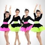Видео танцы детей на конкурсах