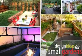 yard patio ideas gravel small space home