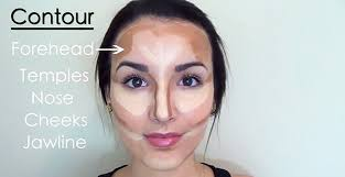 simple makeup with contouring makeup tutorial with essential makeup tricks you must know makeup tutorials