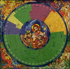 How the liturgical year gives shape and form to the Christian way of life