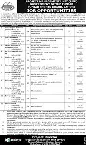 sports board punjab jobs latest 2017 jobs in sports board punjab jobs in punjab sports board lahore 18 mar 2017