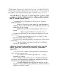 things fall apart passage commentary outline   international  page  zoom in