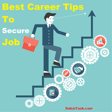 best career tips to land your dream job in uae mena jobs in gulf top and best career tips to land your dream job in uae mena image