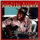 Best of John Lee Hooker [Collectables]