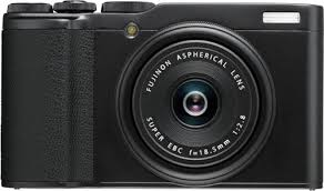 Купить цифровой <b>фотоаппарат Fujifilm XF10</b> Black по выгодной ...