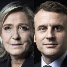 Francia: Centrismo vs ultraderecha a decisión en segunda vuelta