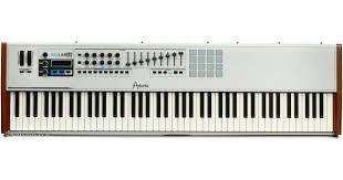 Купить <b>ARTURIA KeyLab</b> 88 - <b>MIDI</b>-<b>клавиатура</b> Артуриа в Москве ...