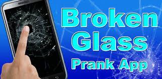 <b>Broken Glass</b> live wallpaper & prank app - Apps on Google Play