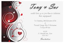 engagement invites templates com engagement party invitations disney engagement party