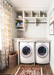 Narrow Laundry Room Ideas Narrow Laundry Room Ideas