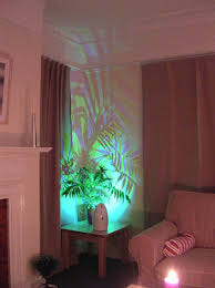 the morpheus ambient lighting module promises to illuminate your room with all the colors of the rainbow looking no different than an ordinary lamp well ambient lighting