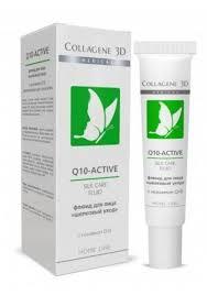 <b>Collagene 3D Флюид Q10-active</b> Q10 Active, 15 мл | kocmetix.ru
