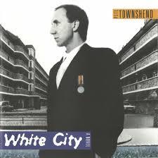 <b>Pete Townshend</b> - <b>White</b> City (A Novel) (1985, CD) | Discogs
