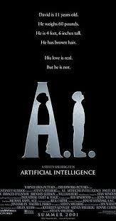 A.I. Artificial Intelligence (2001) - Quotes - IMDb