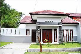 gambar rumah desa modern: 10 desain rumah sederhana di desa terbaru 2017 lihat co id
