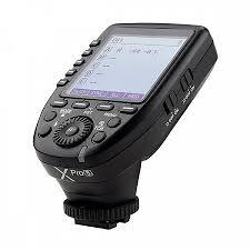 <b>Радиосинхронизатор Godox Xpro-S TTL</b> для Sony в аренду в ...