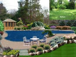 Small Picture Landscape Design By Lee Long Island NY Photo Gallery
