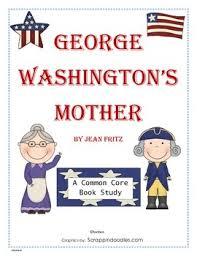 "「""George Washington's Mother""」の画像検索結果"