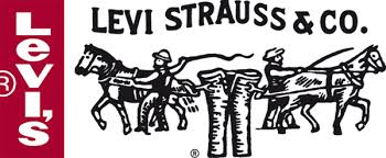 Image result for logo levis Strauss