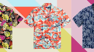 Every <b>Hawaiian Shirt</b> You Should Buy Now and Wear All <b>Summer</b> ...