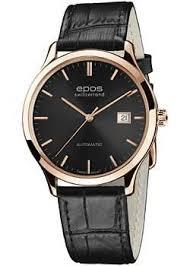 Epos <b>Часы</b> Epos 3420.152.24.14.15. <b>Коллекция</b> Originale ...
