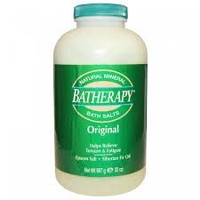 Batherapy, натуральная <b>минеральная</b> соль для <b>ванн</b>, оригинал ...