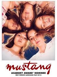 <b>Mustang</b> (2015) - Rotten Tomatoes