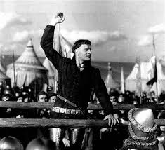 Image result for laurence olivier henry v