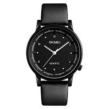 SKMEI Women Watches Leather Band Business ... - Amazon.com