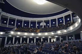 Новый проект Музыкального театра имени Станиславского и ...