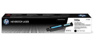≡ <b>Тонер HP 103A</b> Neverstop Toner Reload Kit (W1103A) – купить ...