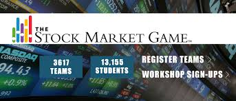 the stock market game   maryland council on economic educationthe stock market game