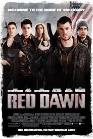 Red Dawn (Amanecer Rojo)
