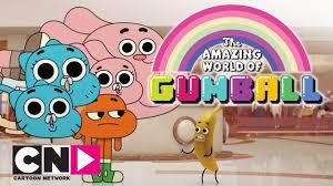 Удивительный мир Гамбола | Как рыба в воде | Cartoon Network ...