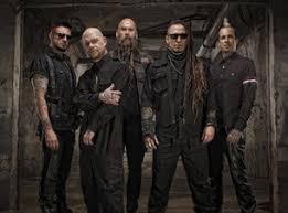 <b>Five Finger Death Punch</b> | Vstupenky na koncert | Ticketmaster 2020 ...