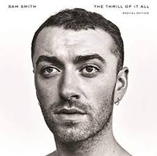 <b>Sam Smith</b> - The <b>Thrill</b> Of It All [Special Edition] - Amazon.com Music