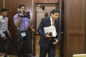 the loud silence of the rbi governor bloomberg quint
