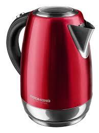 <b>Электрический чайник RK</b>-<b>M1791 REDMOND</b> 8552467 в ...