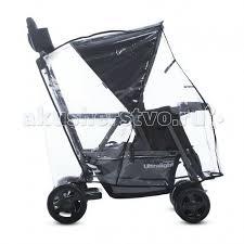 <b>Дождевик</b> для <b>коляски Joovy</b> — купить по выгодной цене на ...