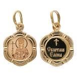 Золотые <b>иконки</b> на шею женские: купить в Москве <b>золотую</b> ...