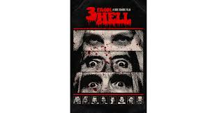 Tickets On Sale Now For Rob Zombie's Horror Sequel '3 From Hell ...