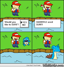 Pokemon Memes - Pokestache via Relatably.com
